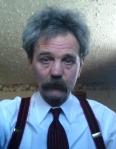 Sebastian E. Ronin, Chairman, Amherst, NS